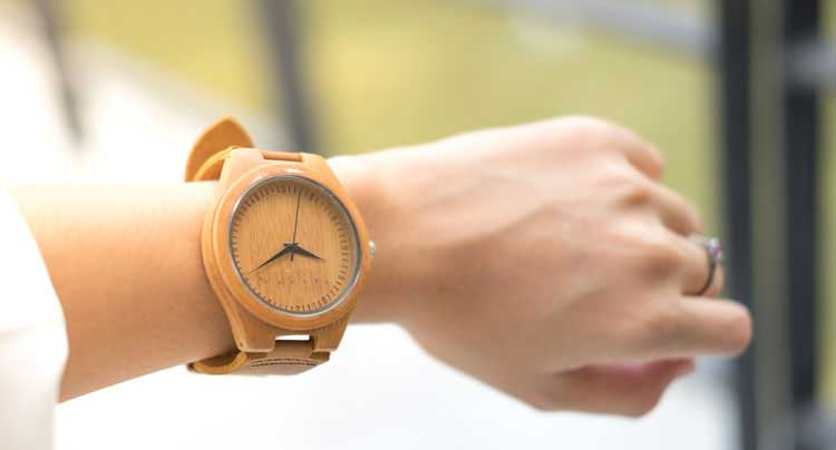 the best wood watch